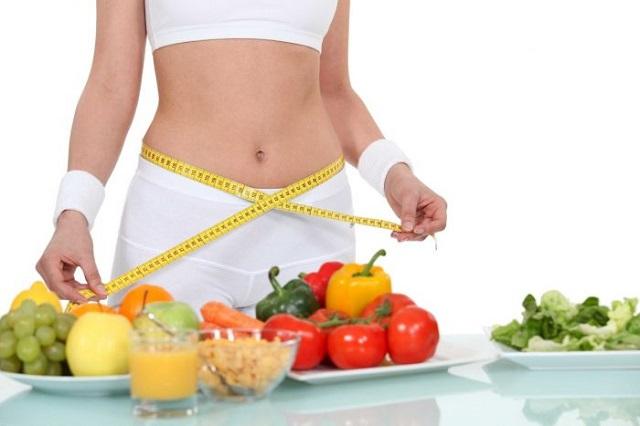 Rong Nho Sabudo giúp giảm cân